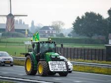 Benefiet in Aalten voor steun aan boerenacties: 'Moed indrinken voor de komende maanden'