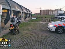 Motorrijder rijdt met 230 over snelweg naar Amsterdam