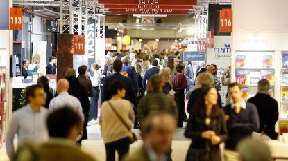 82ste Boekenbeurs officieel geopend in Antwerp Expo mét enkele vernieuwingen