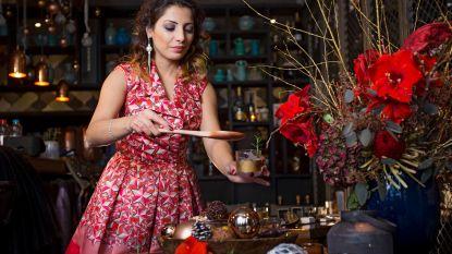 Sepideh maakt de lekkerste kerstcocktails