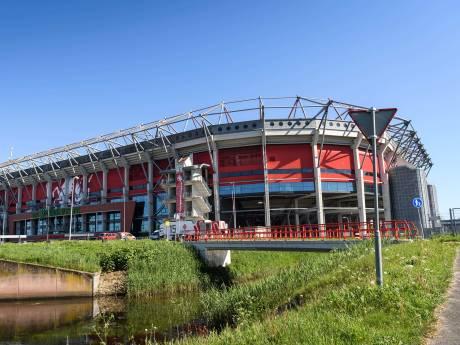 Akkoord met gemeente: FC Twente kan verder