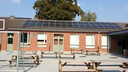 Drie lagere scholen zijn nieuwe schooljaar gestart op zonne-energie