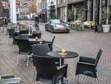 Offer auto's in centrum van Zwolle op voor terrassen, zegt nu zelfs de VVD