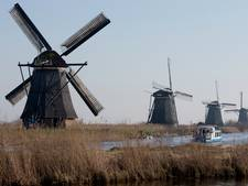 Hollands glorie: Kinderdijk