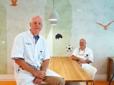 Spectaculaire resultaten na experimentele aanpak endeldarmkanker in Amphia: 'Dit is baanbrekend'