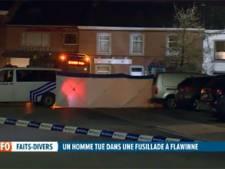 Fusillade à Flawinne: trois nouveaux mandats d'arrêt décernés