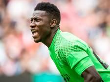 Vitesse biedt Onana excuses aan voor racisme vanaf tribunes