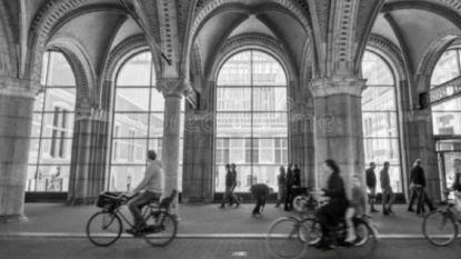Bijzondere plannen: kerk Opgrimbie krijgt fietspad door zijbeuk en houten tribune