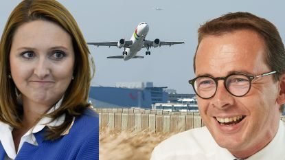"""Waarom oplossing rond geluidshinder Brussels Airport uitblijft: """"Rutten en Beke nemen nooit hun telefoon op"""""""