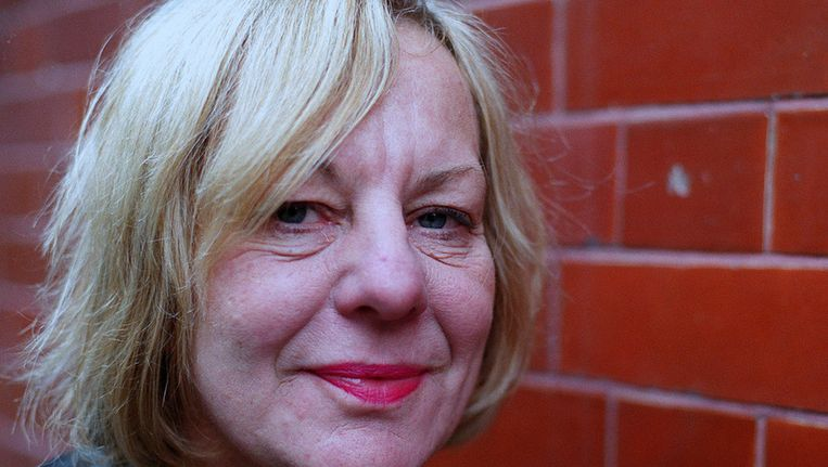 Sue Townsend Beeld ap