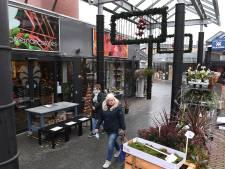 Zo stil en verlaten is het in Cuijk en Boxmeer: 'Het is aanpassen in deze tijd'