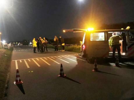 Dorp in diepe rouw: omgekomen fietser (17) en automobilist allebei uit Nieuw-Lekkerland