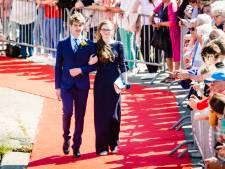 Van alternatief Aquagala tot digitaal schoolfeest: Zo vieren geslaagden hun diploma-uitreiking