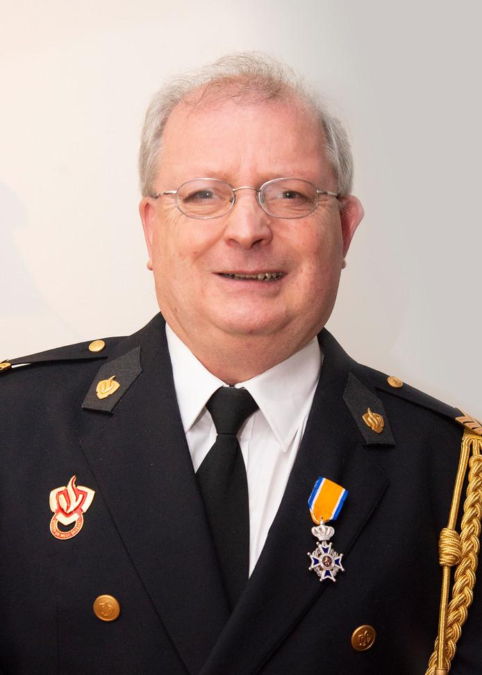 Bert-Frank van den Breekel