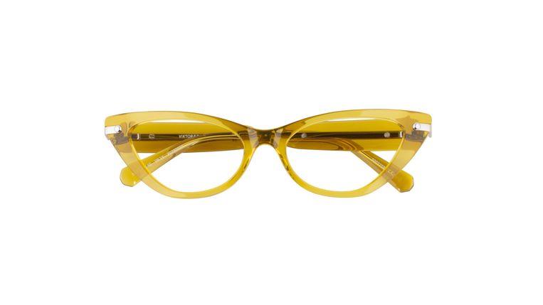 Viktor&Rolf Vision voor Specsavers, € 199 Beeld null