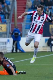 Buikpijn van ploeterend PSV