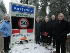 Koninklijke onderscheiding voor initiatiefnemer Austerlitz Zorgt