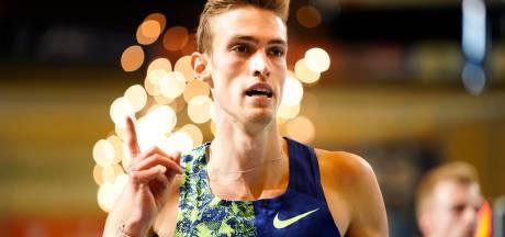 Nijmeegse atleet Foppen wint met toptijd Corona Solo 5K; evenement krijgt een vervolg