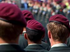 Militairen aangehouden voor seksueel misbruik op kazerne Schaarsbergen