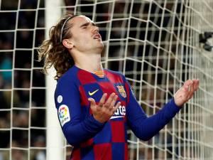 """""""Ils sont jaloux de moi"""": le malaise Griezmann au Barça"""