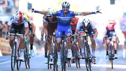 """""""Ronde van Lombardije op 8 augustus, Milaan-Sanremo volgt week later"""""""