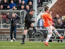 FC Winterswijk eindelijk veilig; kampioen Longa'30 pakt punt tegen Stevo