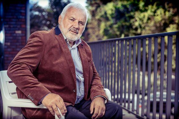 Jean-Marie Dedecker.