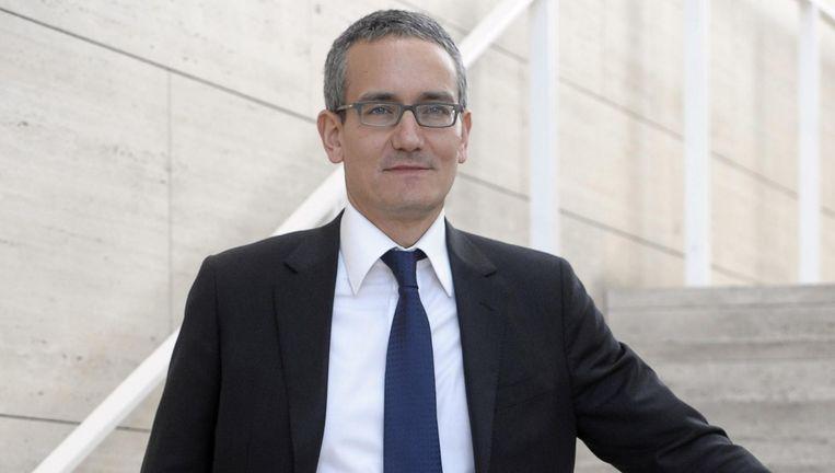 Maximo Ibarra. Beeld HH