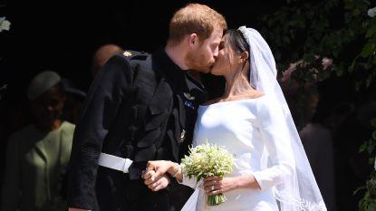 "Prins Harry ""in zevende hemel"" na huwelijksreis met Meghan"
