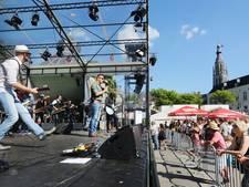 Wat gebeurt er zondag op het Breda Jazz Festival?