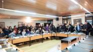 Te weinig info over project langs N730? 90-tal bezorgde buurtbewoners 'kaapt' gemeenteraad