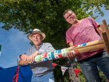 Nieuwe Klompenpaden Elburg leiden wandelaars van het 'rechte' pad af