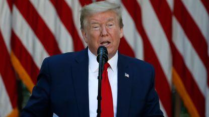Amerikaans Hooggerechtshof buigt zich over belastingaangifte Trump