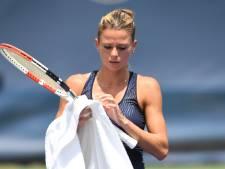 Giorgi tegen Linette in finale New York