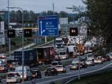 Noodkreet van gemeenten aan minister: hele regio loopt vast door files op de A12