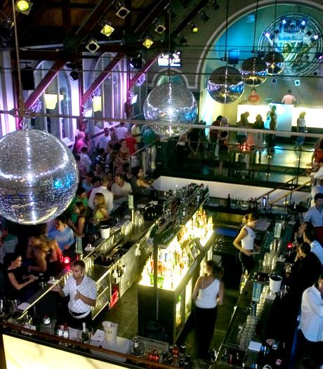 Draaimolen blijft in Het Patronaat, 'mooiste zaal van Tilburg' mikt op grotere evenementen