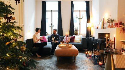 """Binnenkijken in statige Gentse woning met warm interieur: """"In de winter laat ik me helemaal gaan"""""""