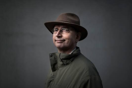 Prof. dr. Anton Loonen, hoogleraar Farmacotherapie bij psychiatrische patienten aan de Rijksuniversiteit Groningen (RUG).