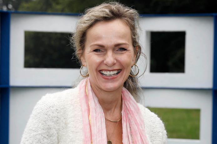 Cecile Exterkate, raad van bestuur Pro Persona.