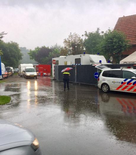 Eis: 12 jaar voor doodsteken Roelof Esman in Reutum