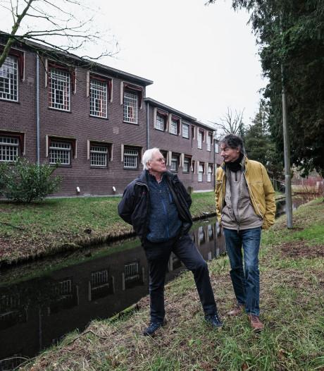 Zo ontsnapten de opa's van Lodewijk en Wouter uit de trein naar Neuengamme: 'Dit is echt wel een heftigte tocht geweest'