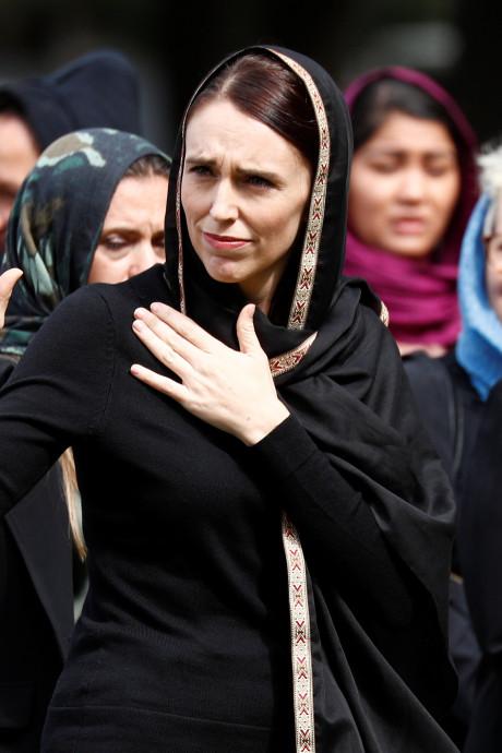 Nieuw-Zeeland herdenkt slachtoffers aanslagen Christchurch