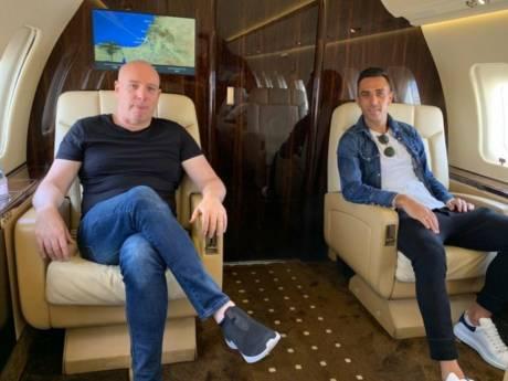 Zahavi na mondeling akkoord op weg naar Eindhoven: medische keuring bij PSV aanstaande
