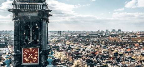 Ervaar Amsterdam in 5 geluidsfragmenten