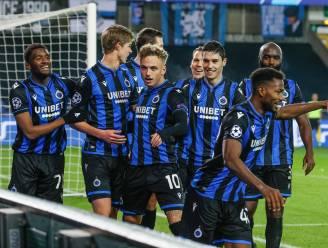 3-0! Club Brugge boekt cruciale zege tegen Zenit en dwingt 'finale' af in Rome