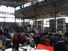 Hacken in de Lasloods: 'Daar krijg je een stoot adrenaline van'