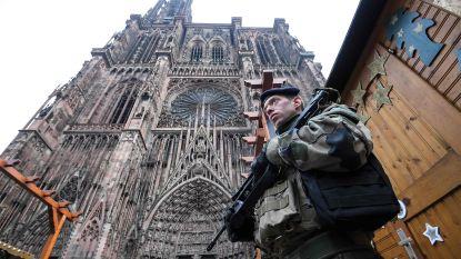 Aanslag op kerstmarkt Straatsburg in 2000 op het nippertje verijdeld