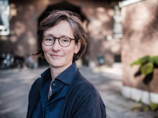 """INTERVIEW. Vaccinoloog Corinne Vandermeulen: """"Jongeren moeten gevaccineerd worden vóór hun ouders"""""""