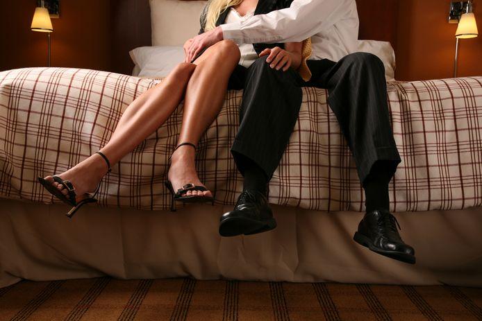 Een geestelijk beperkte vrouw is door een Valkenswaardse in de prostitutie gezet en uitgebuit.