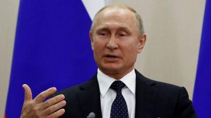 Poetin belooft na deze ambtstermijn af te treden, maar dat betekent eigenlijk niets